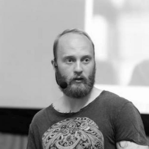Ilya Pukhalski