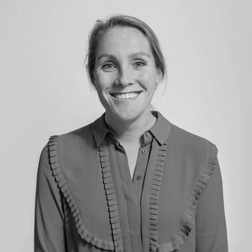Lisa van Mastbergen