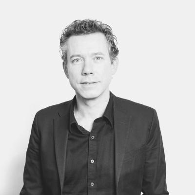 Geoffrey van Meer