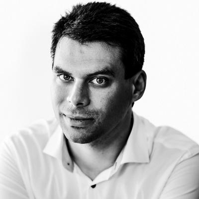 Prof. Dr. Ir. Alexandru Iosup