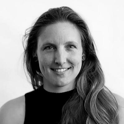 Sabrina Verhage