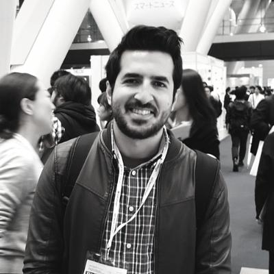 Tarek Reslan