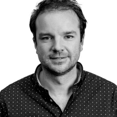Tim van Hout