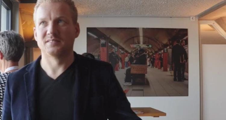 Jorrit Ebben, Academy Het Dorp: 'Door technologie je eigen gang kunnen gaan is een groot goed'