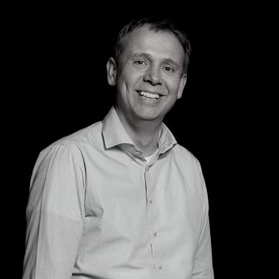 Michel van Velde