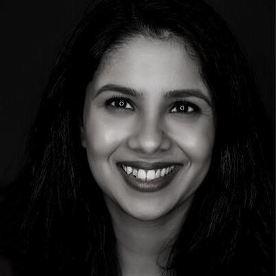 Priyanka Kashyap