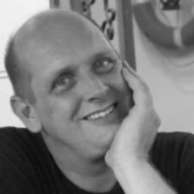 Arjan Bolhuis