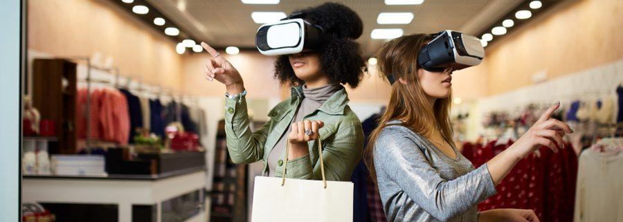 Ontwikkelingen in het huidige E-commerce decennium