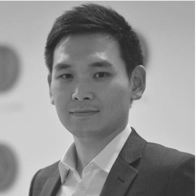 Jeff Hu
