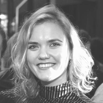 Jessica Berghout